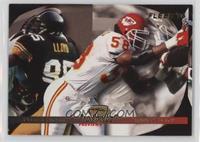 Pittsburgh Steelers, Kansas City Chiefs