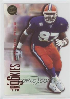 1996 Fleer Ultra - All Rookies #10 - Simeon Rice