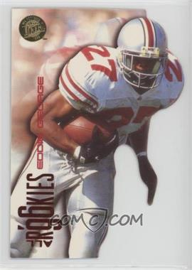 1996 Fleer Ultra - All Rookies #3 - Eddie George