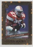 Eddie George [Noted]