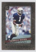 Derrick Mayes