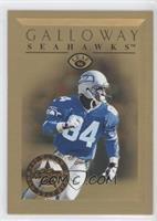 Joey Galloway /2500
