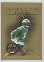 Keyshawn Johnson #/2,500