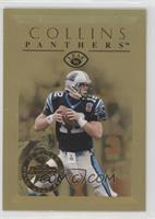 Kerry Collins #/2,500