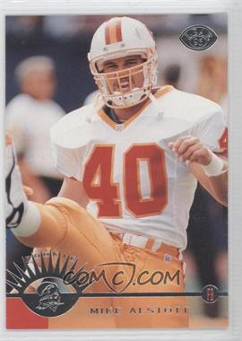 1996 Leaf - [Base] #185 - Mike Alstott