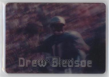 1996 Movi Motionvision - [Base] #DRBL - Drew Bledsoe