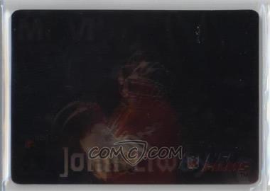 1996 Movi Motionvision - [Base] #JOEL - John Elway