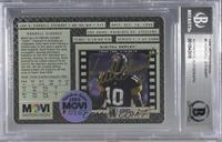 Kordell Stewart (Players, referee in background) [BGS Authentic]