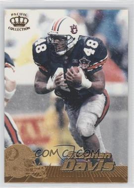 1996 Pacific Crown Collection - [Base] #439 - Stacy Danley