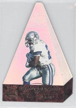 1996 Pacific Crown Collection - Cramer's Choice #CC-1 - Emmitt Smith