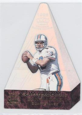 1996 Pacific Crown Collection - Cramer's Choice #CC-6 - Dan Marino