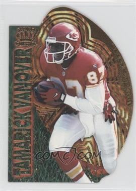 1996 Pacific Invincible - Kick-Starters #KS-18 - Tamarick Vanover
