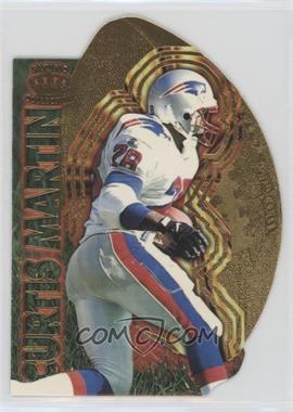 1996 Pacific Invincible - Kick-Starters #KS-9 - Curtis Martin