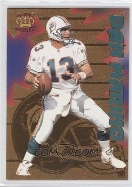 1996 Pacific Litho-Cel - Feature Performers #FP-15 - Dan Marino