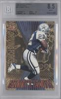 Emmitt Smith [BGS 8.5 NM‑MT+]