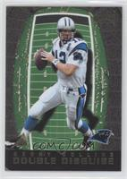 Kerry Collins, Steve Young [EX to NM]
