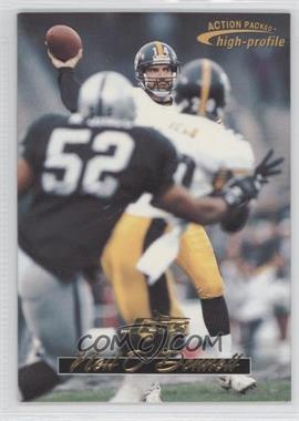 1996 Pinnacle Action Packed - Promos #105 - Neil O'Donnell