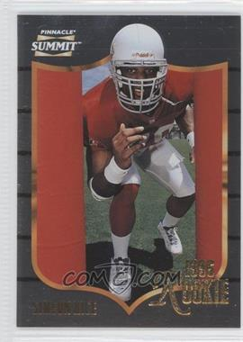 1996 Pinnacle Summit - [Base] - Foil #159 - Simeon Rice