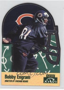 1996 Playoff Prime - X's & O's #71 - Bobby Engram