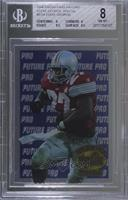 Eddie George [BGS 8 NM‑MT]