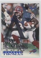 Thurman Thomas /499