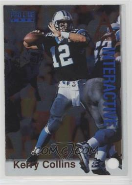 1996 Pro Line - National Convention Interactive #3 - Kerry Collins