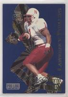 Lawrence Phillips [Noted]