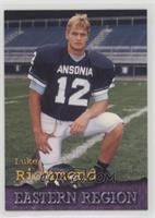 Luke Richmond