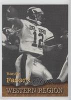 Randy Fasani