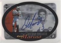 Dan Marino (Autographed)
