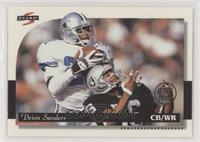 Deion Sanders [Noted]