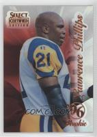 Lawrence Phillips