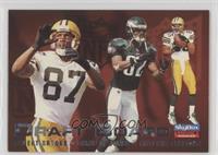 Robert Brooks, Chris T. Jones, Antonio Freeman