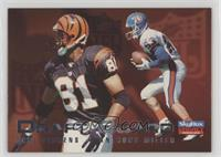 Carl Pickens, Anthony Miller