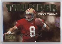 Steve Young, Jerry Rice