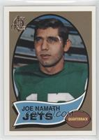 Joe Namath (1970 Topps)