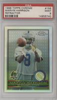 Marvin Harrison [PSA 9 MINT]
