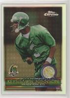 Keyshawn Johnson