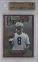 Marvin Harrison [BGS 9.5 GEM MINT]