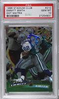 Emmitt Smith [PSA 10]