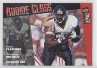 Duane Clemons
