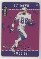 Michael Irvin [EX to NM]