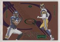 Steve McNair, Marshall Faulk, Jimmy Smith, Isaac Bruce