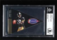 Kordell Stewart [BGS Authentic]