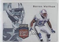Barron Wortham