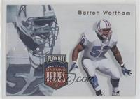 Barron Wortham