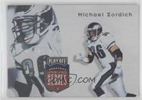 Michael Zordich