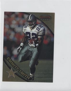 1997 Bowman's Best - Jumbo #3 - Emmitt Smith