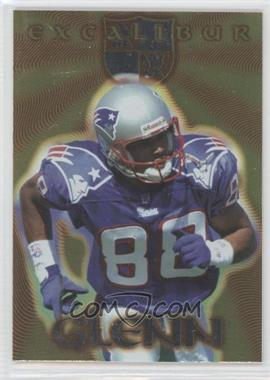 1997 Collector's Edge Excalibur - [???] #16 - Terry Glenn /1000