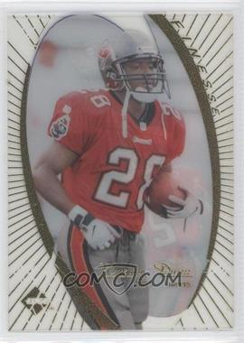 1997 Collector's Edge Extreme - Finesse #20 - Warrick Dunn